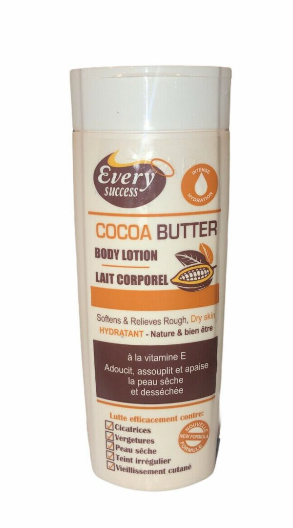 Every Success cocoa butter