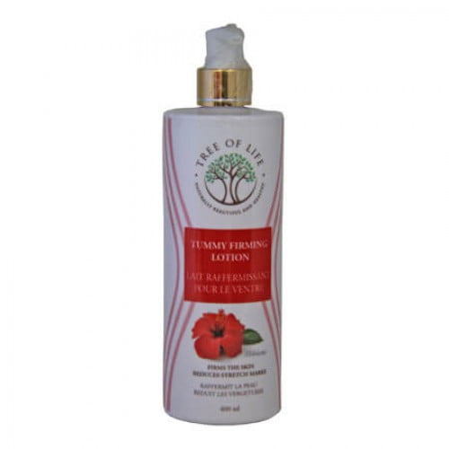 Tree Of Life Lotion Tummy Firming